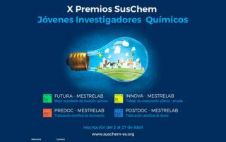 Resolución X Premios Suschem-JIQ